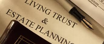 Family Living Trust